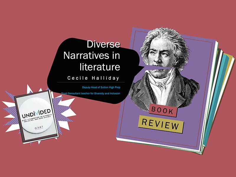 diverse narratives gdst
