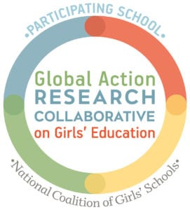 global action research logo